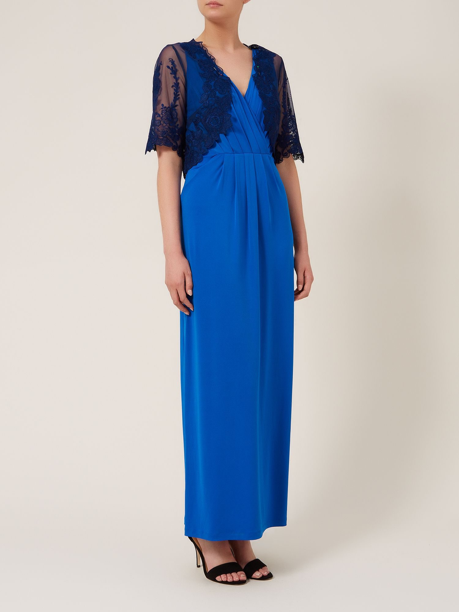A Dress Maxi for the Street Look?