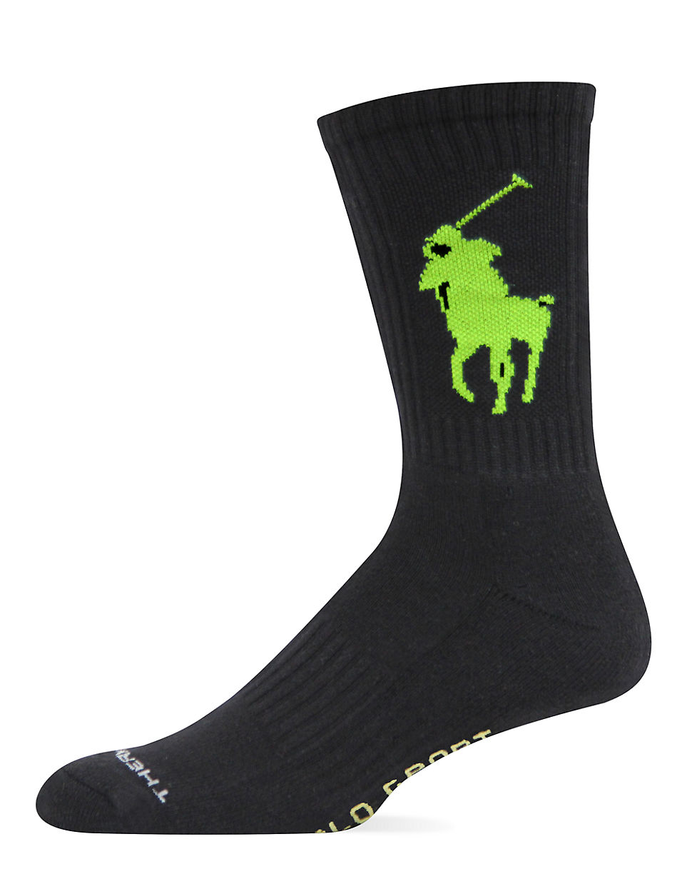 Polo Ralph Lauren socks are the finish to the well-stocked top drawer. You'll find a range of styles for work and workouts, in 3-packs to make stocking up easy. Polo Ralph Lauren swimwear is another of the designer's American success stories.