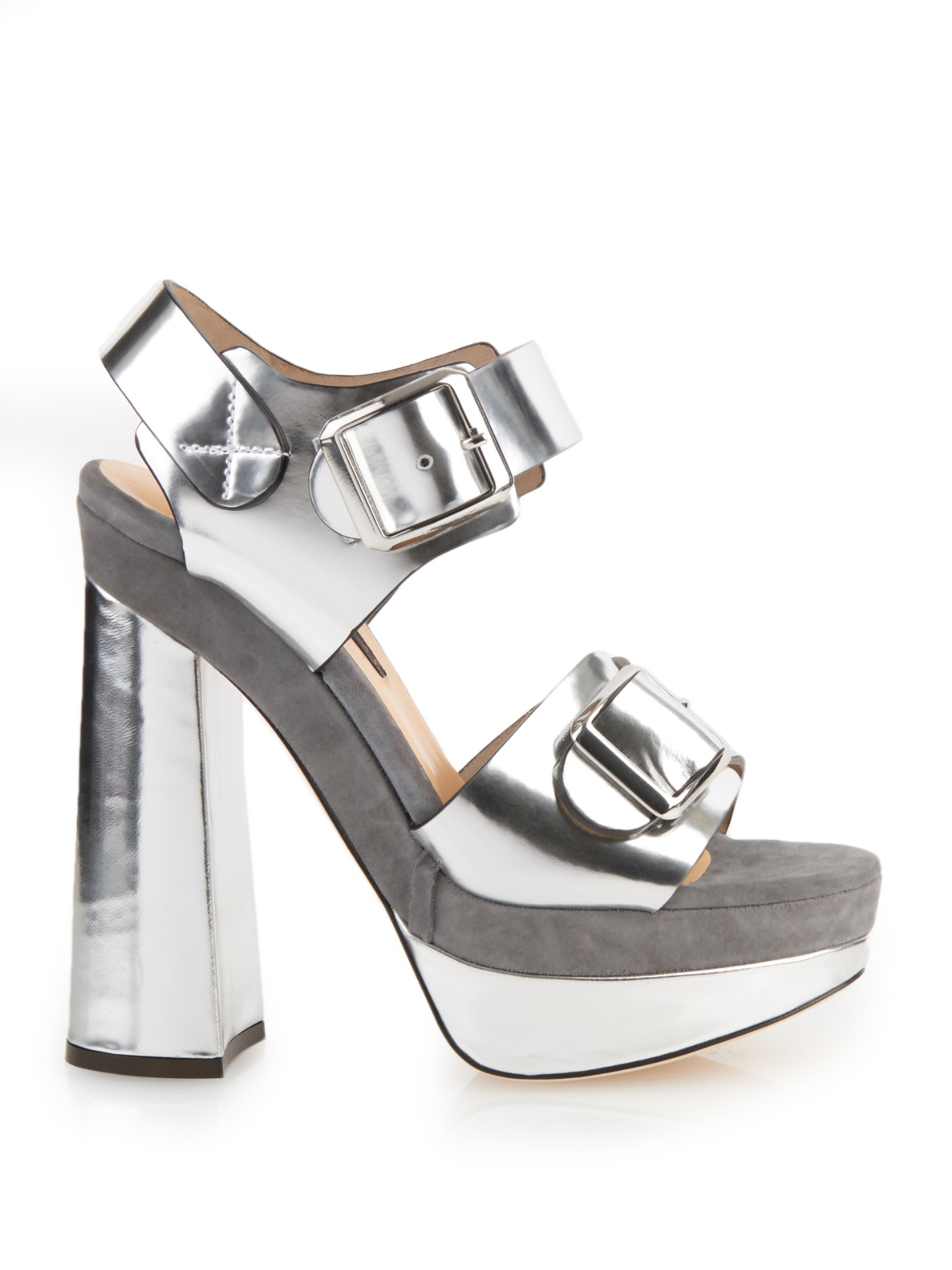 Chrissie Morris Chaussures À Lacets NBi32YMM
