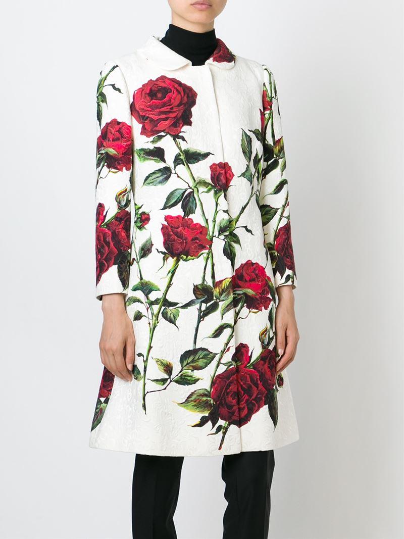 46257f9f15cce Dolce Gabbana Coats 2015