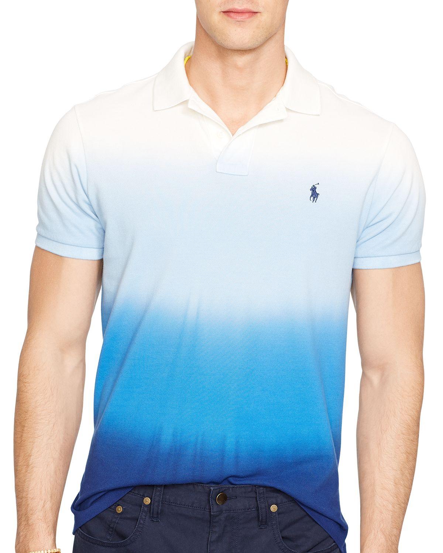 Fit Ralph Slim Lauren Switzerland Polo E21a3 Custom 53ccf Classic Shirt n0OkX8NwP