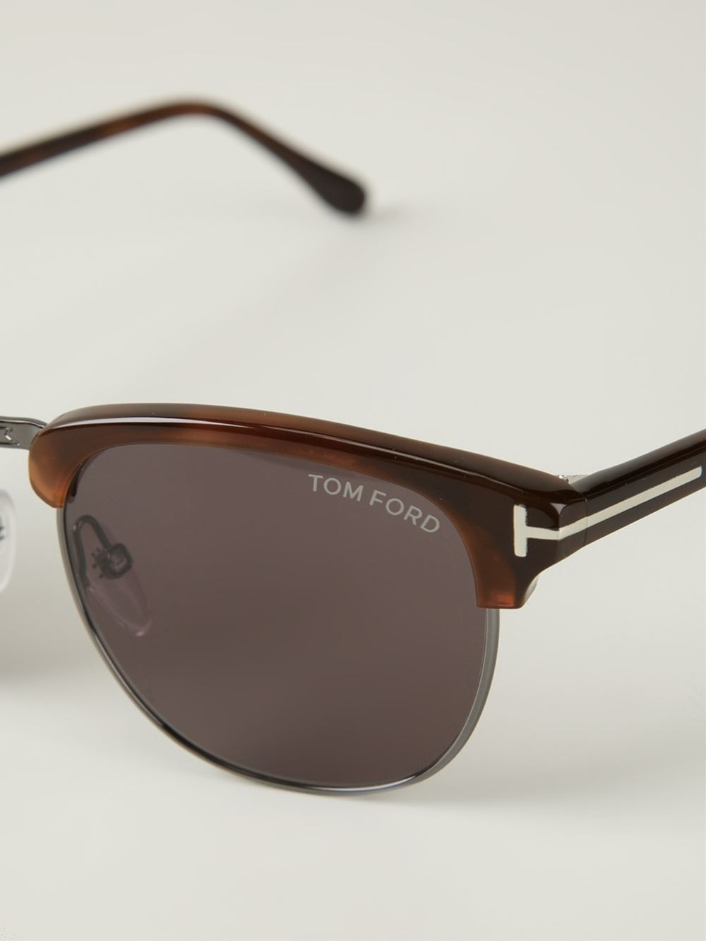 ba809dd5a27c Tom Ford Mens Sunglasses Henry - Bitterroot Public Library