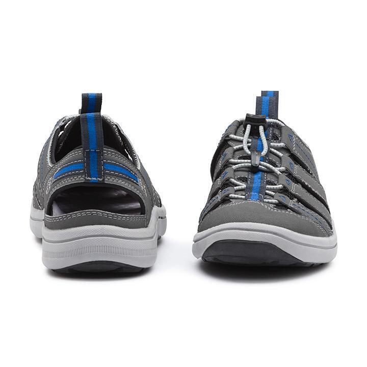 Lyst G H Bass Stingray Water Sneaker In Gray For Men