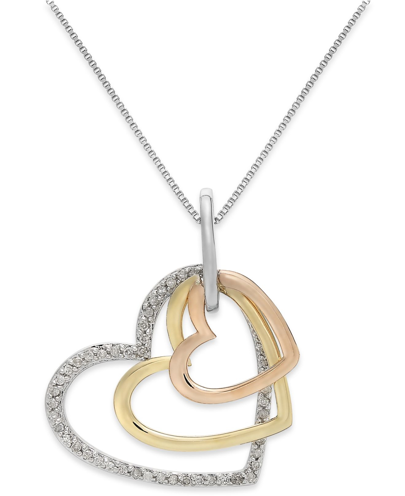 Macy S Jewelry Sale Necklace