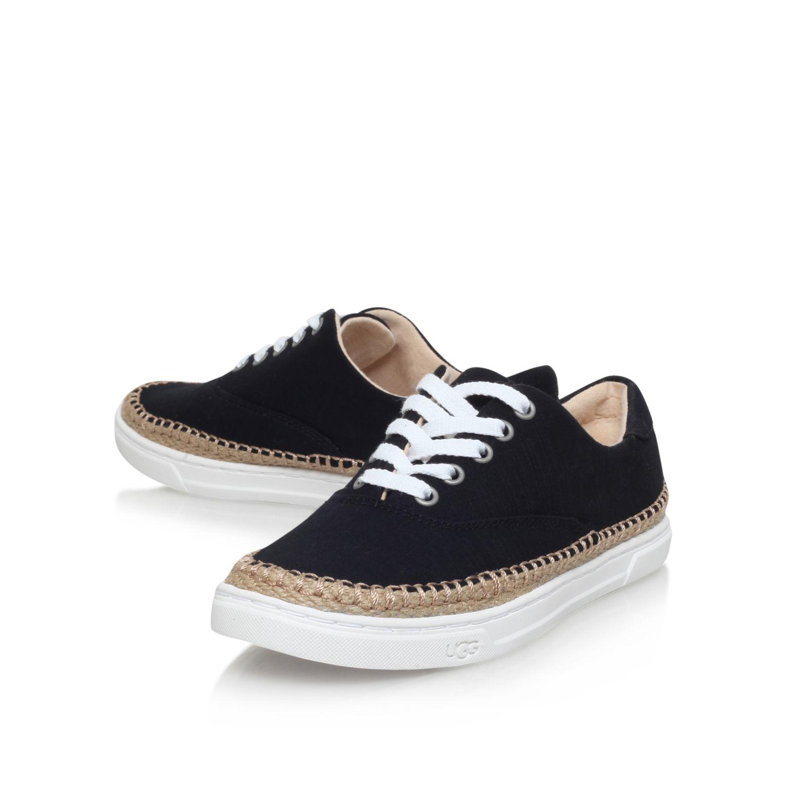 f0b948e4819 Womens Ugg Canvas Sneakers - cheap watches mgc-gas.com