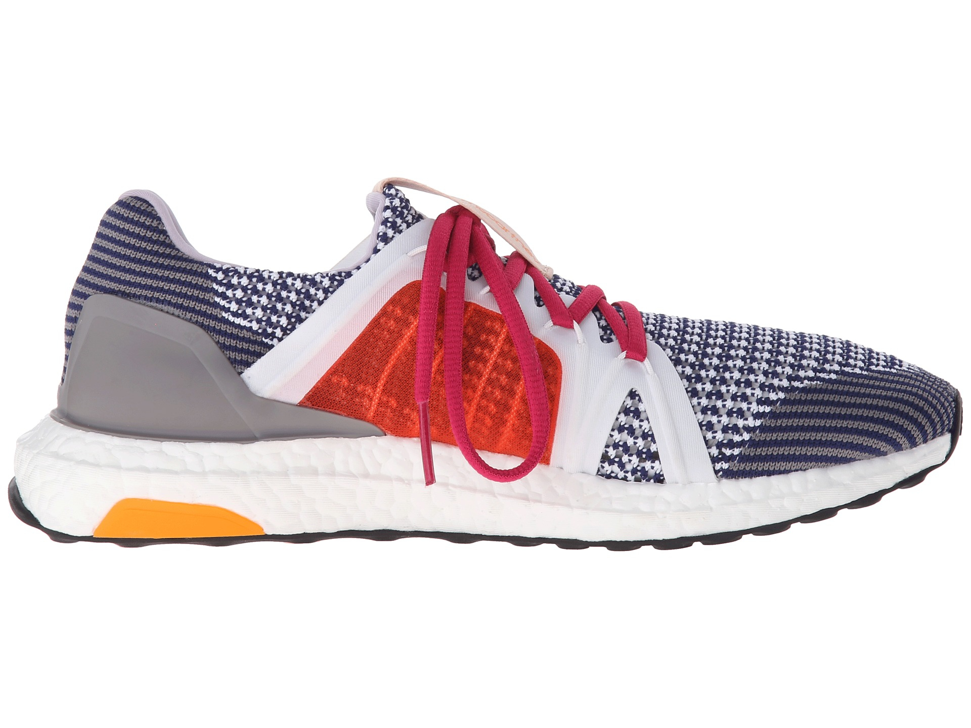 fc20e8345d8 Lyst - adidas By Stella McCartney Ultra Boost in White for Men