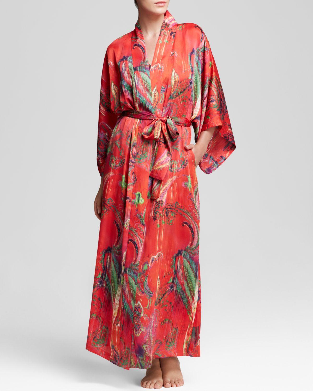 Robe: Natori Katerina Kimono Robe