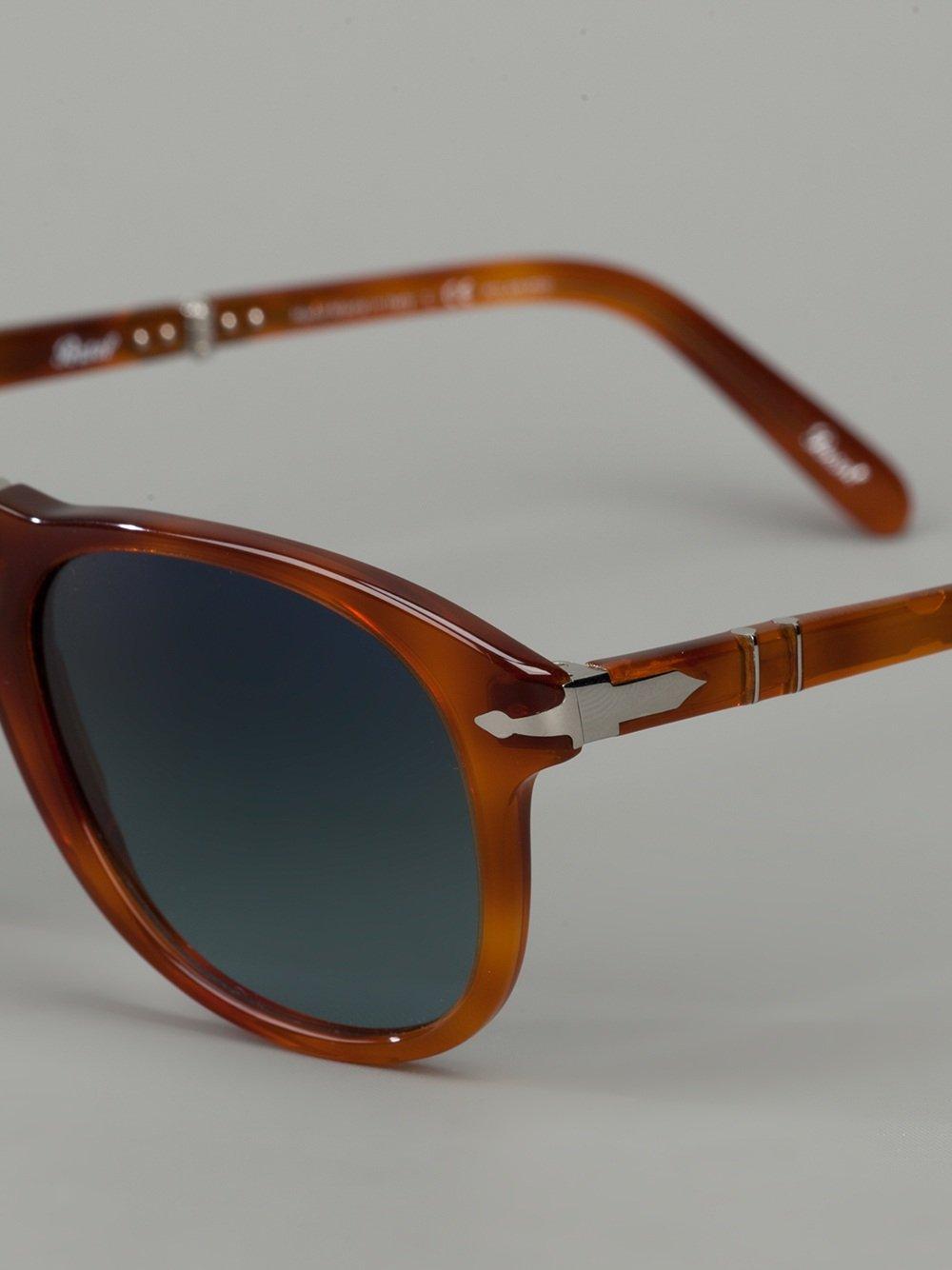 9e03edad2d Persol Steve Mcqueen Folding Sunglasses