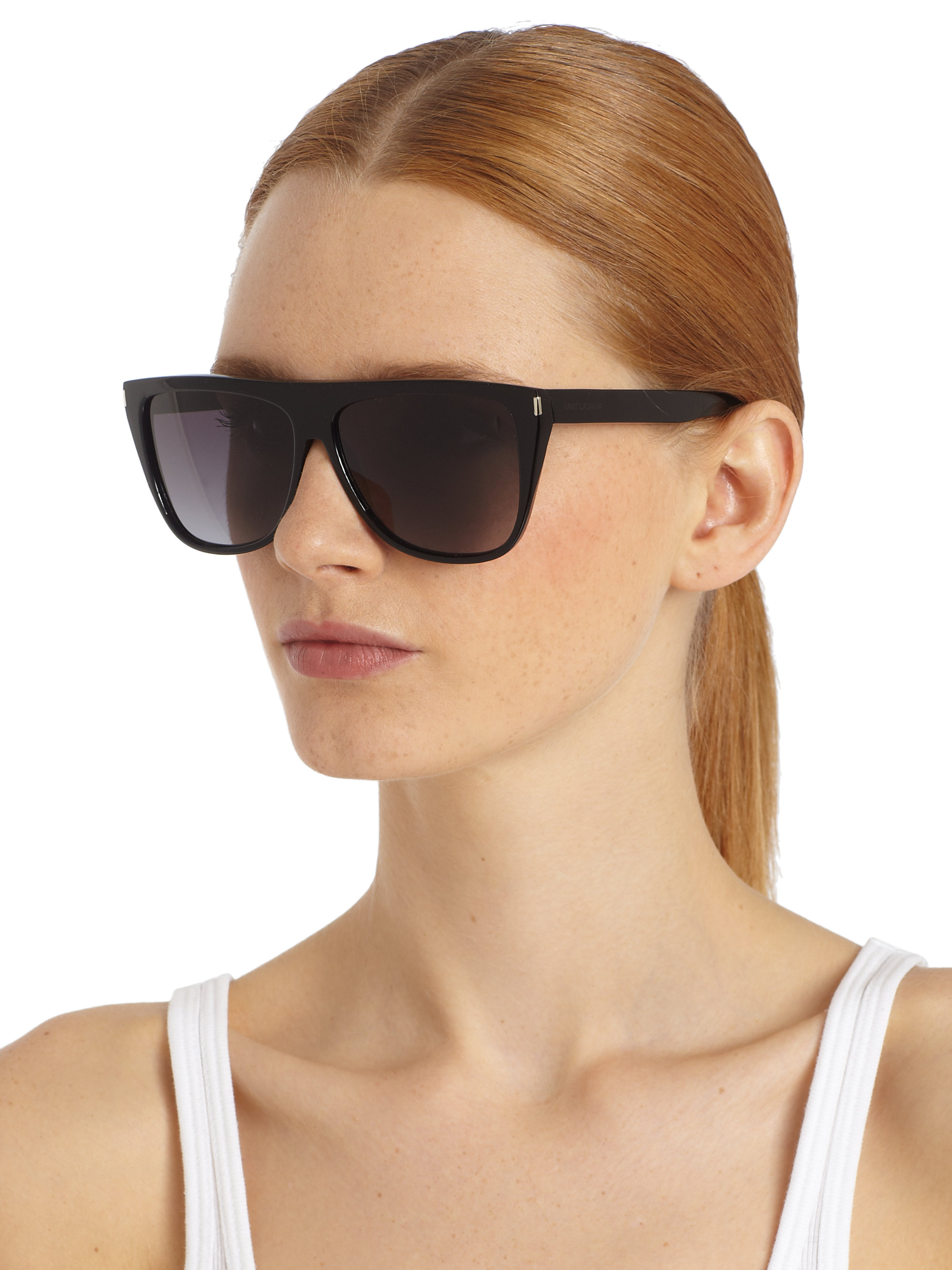 cd751cb2faf Saint Laurent Sunglasses Womens