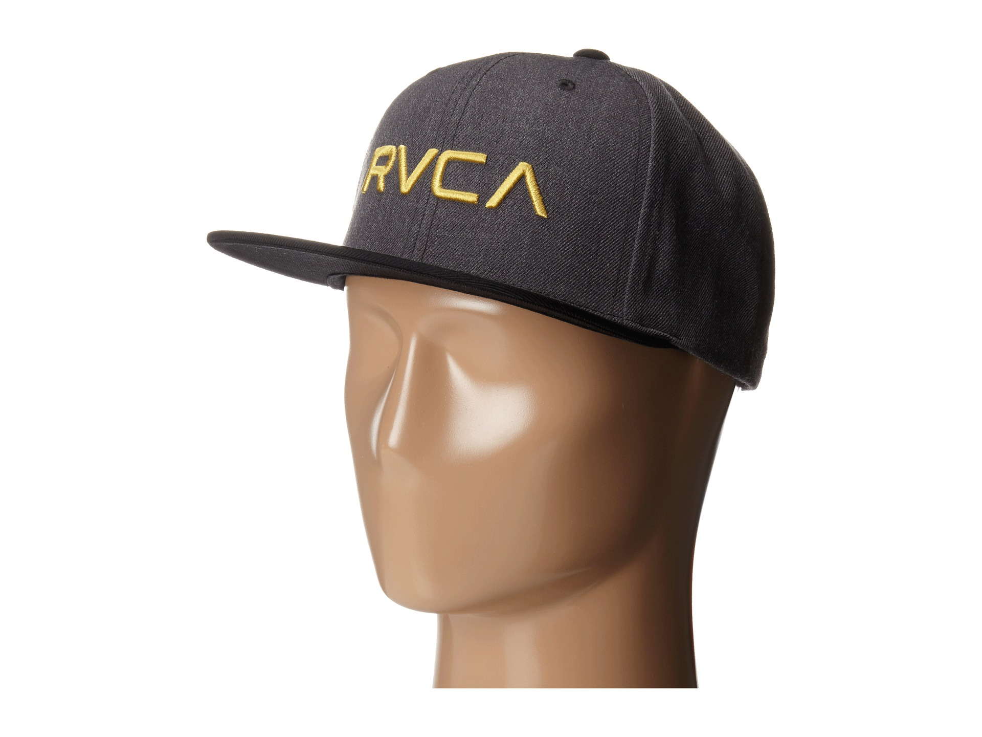 huge selection of a6a32 a8ca5 Gallery. Previously sold at  Zappos · Men s Snapbacks