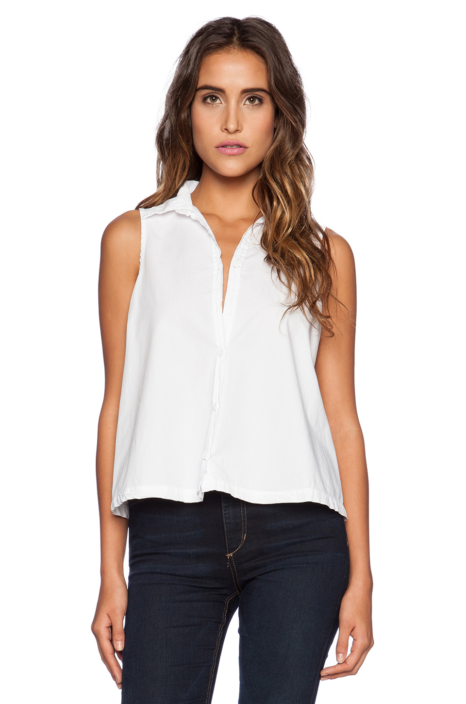 Sleeveless Button Up Shirts. invalid category id. Sleeveless Button Up Shirts. Showing 26 of 26 results that match your query. Product - Andrew Fezza Men's Flex Collar Slim Fit French Cuff Solid Dress Shirt - White - 17 Product Image. Price $ Product Title. Andrew Fezza Men's Flex Collar Slim Fit French Cuff Solid Dress Shirt.