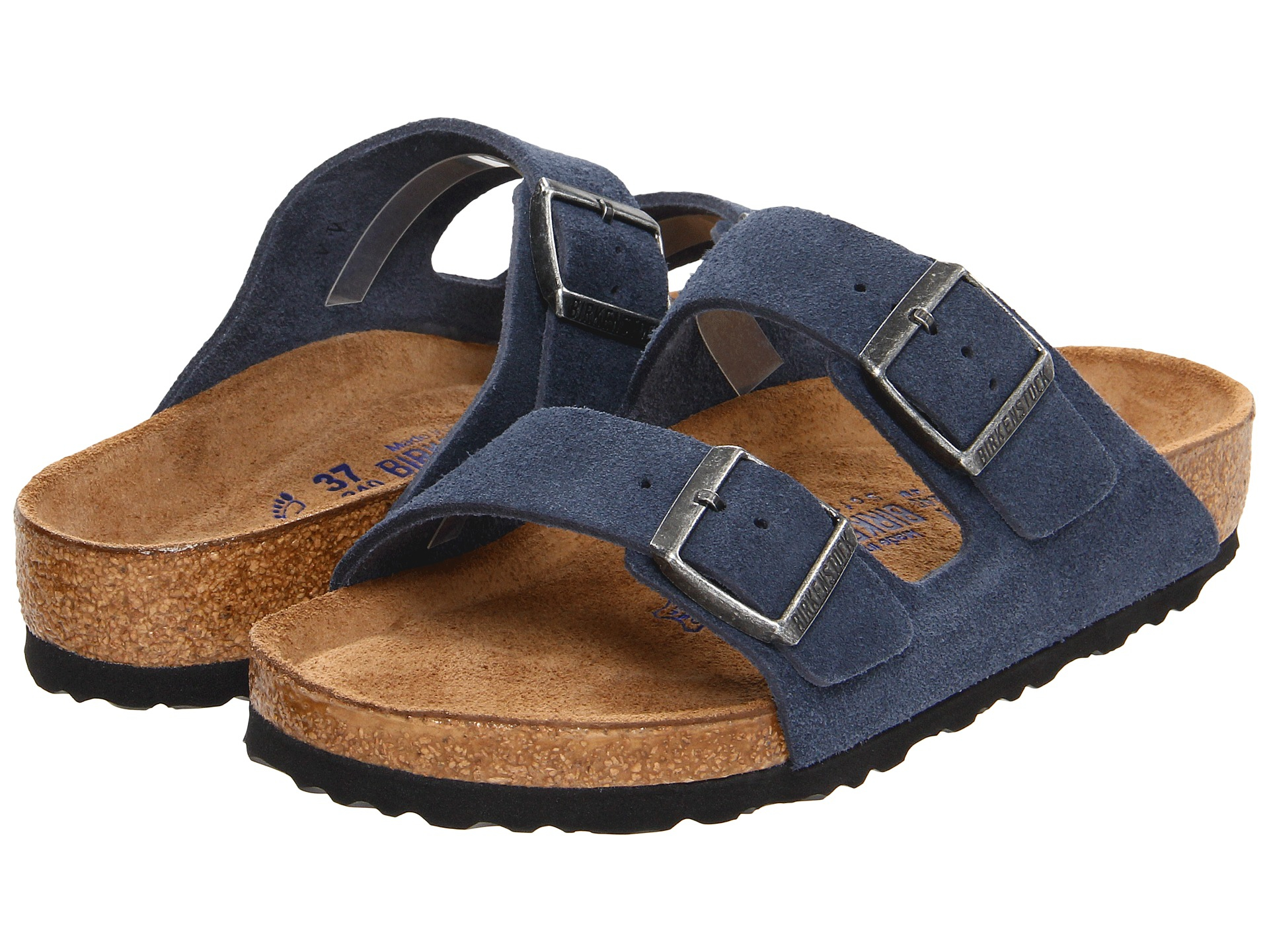 a277027390fa12 Gallery. Previously sold at  Zappos · Women s Birkenstock Arizona ...