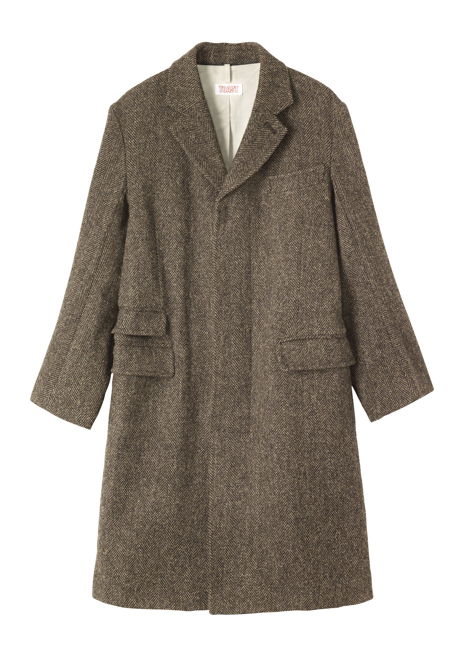 Overcoats for boys