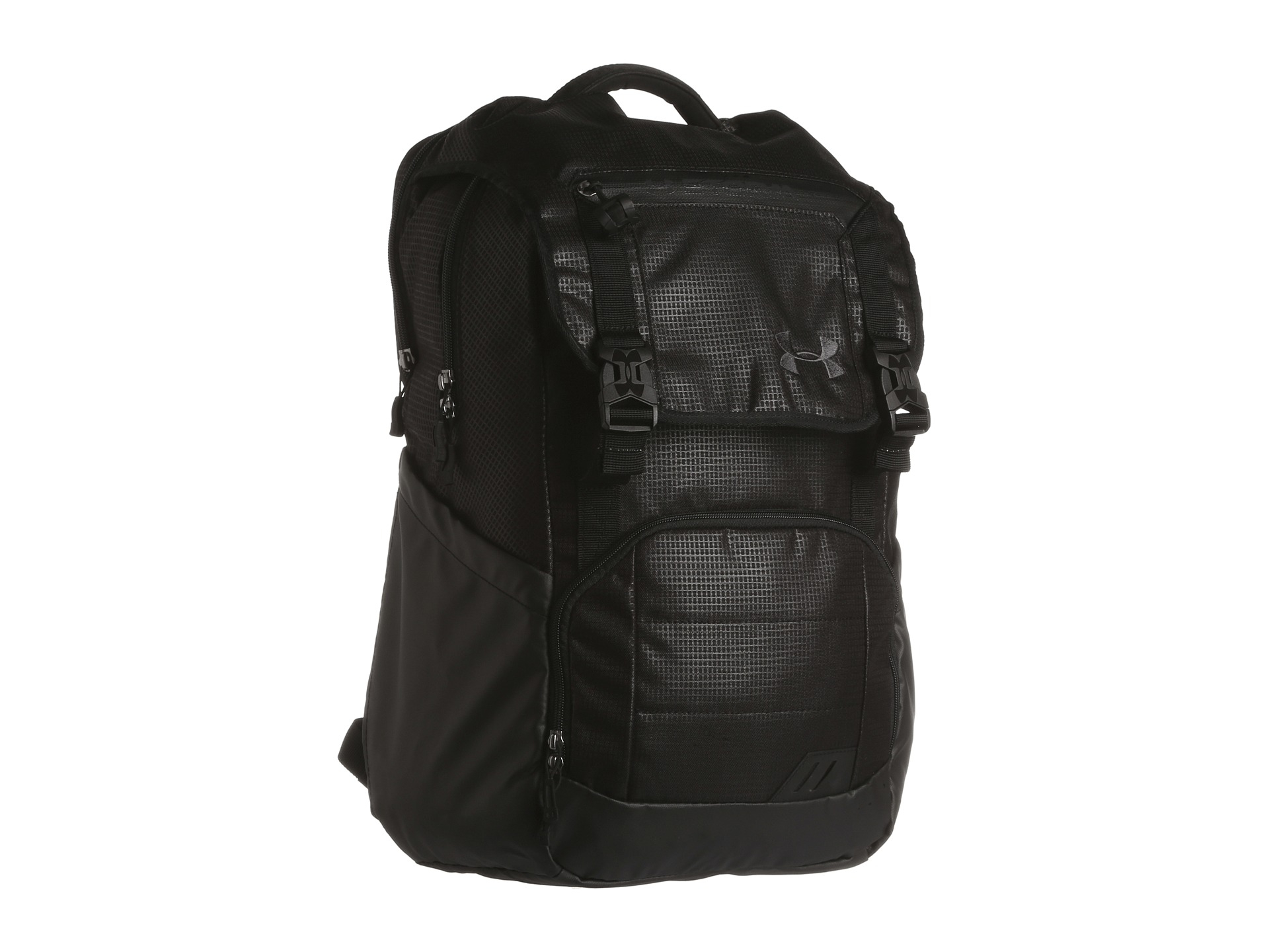 974525f66e Lyst - Under Armour Ua Ruckus Backpack in Black for Men