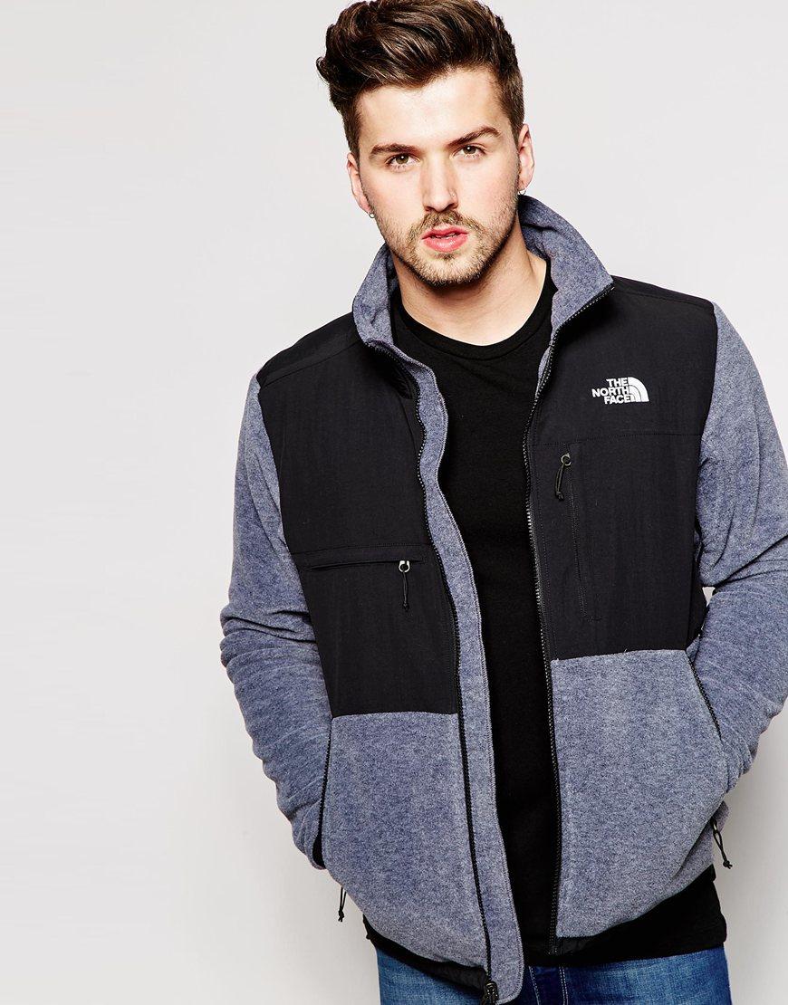 Mens denali hoodie