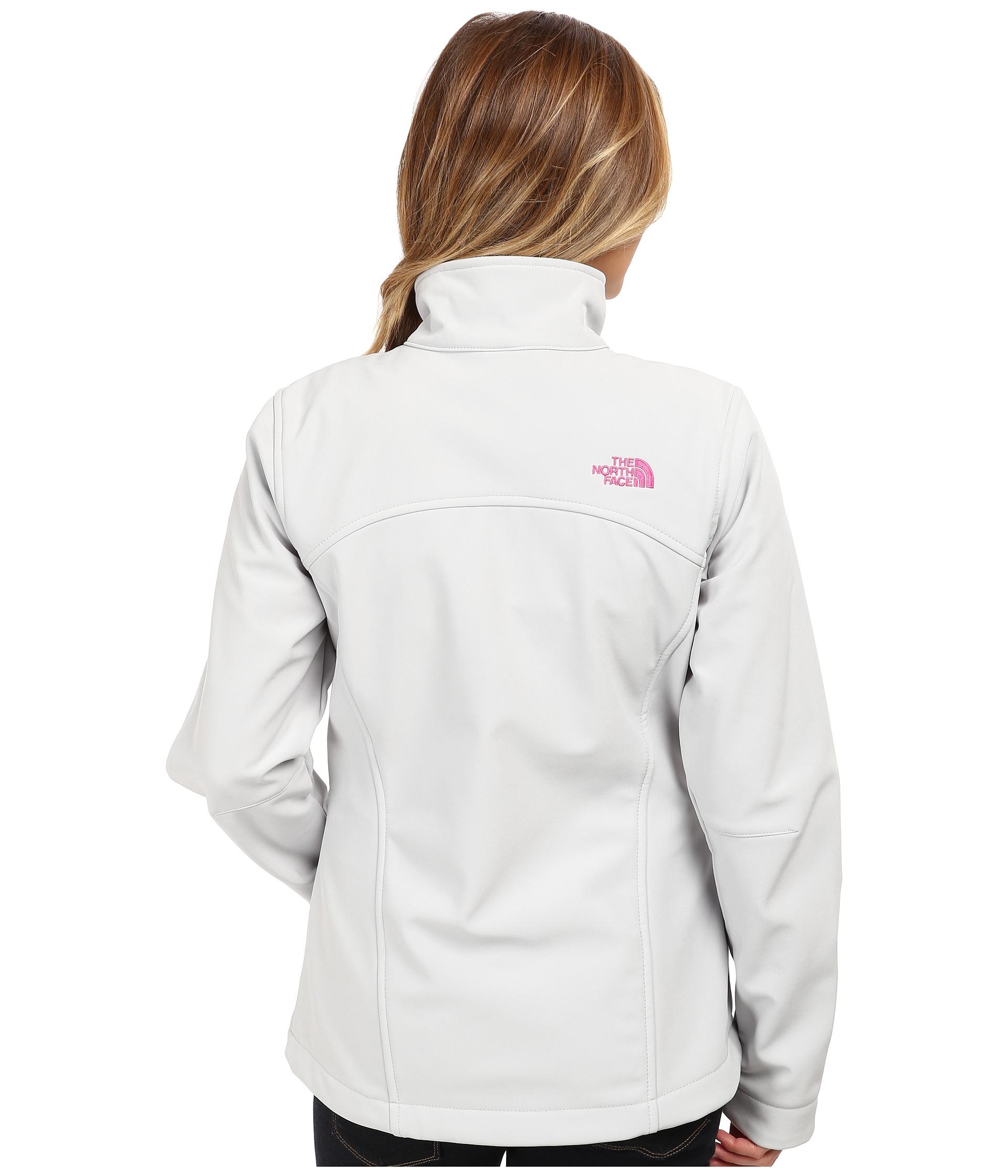 Apex Bionic Jacket Women S