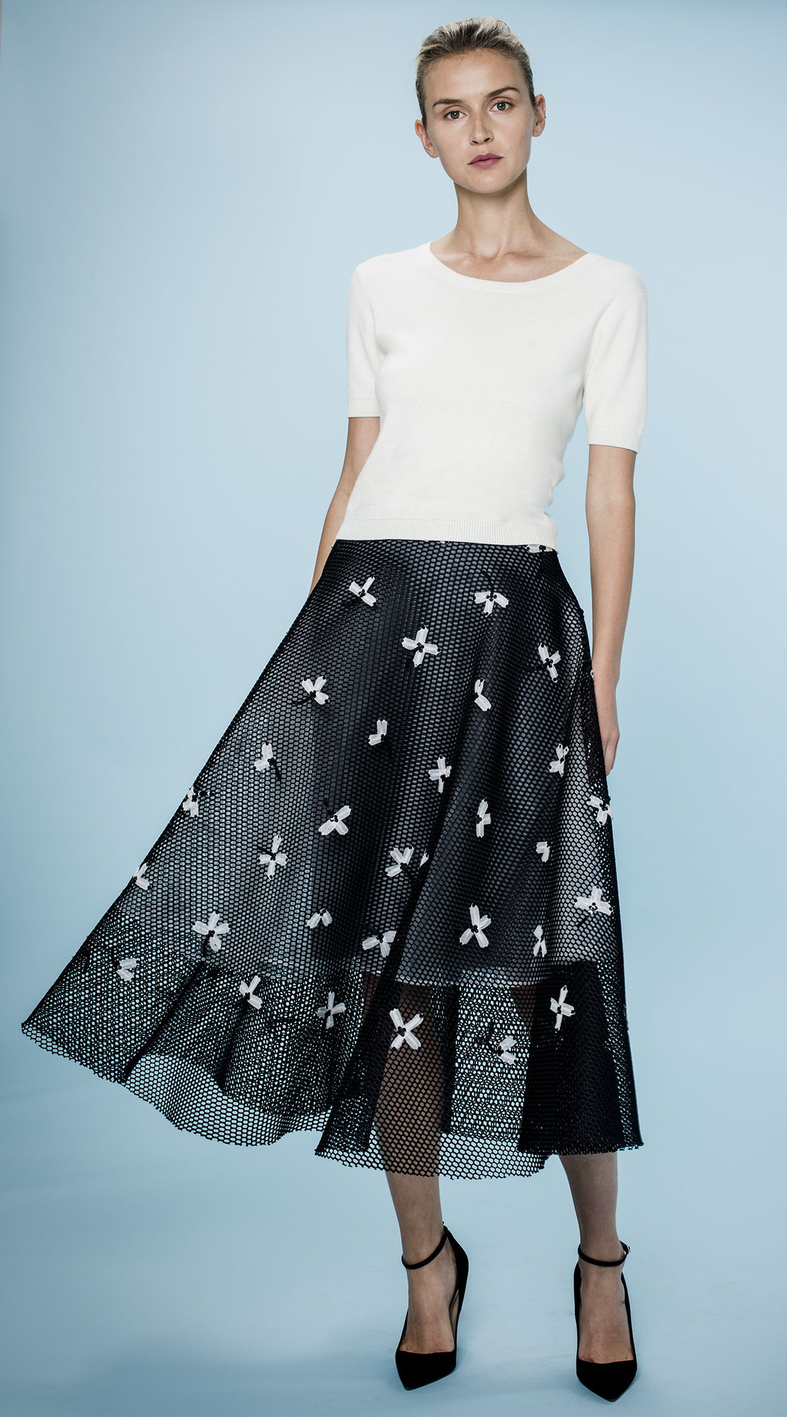 Clearance Store Cheap Price Where Can I Order SKIRTS - 3/4 length skirts Sachin & Babi Z9ypxN