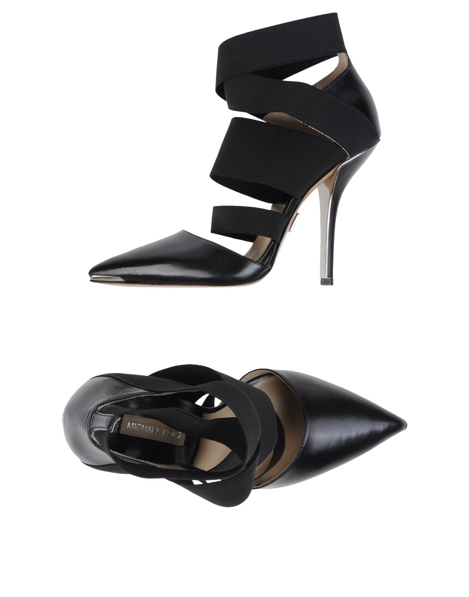 michael kors black and white shoes myideasbedroom