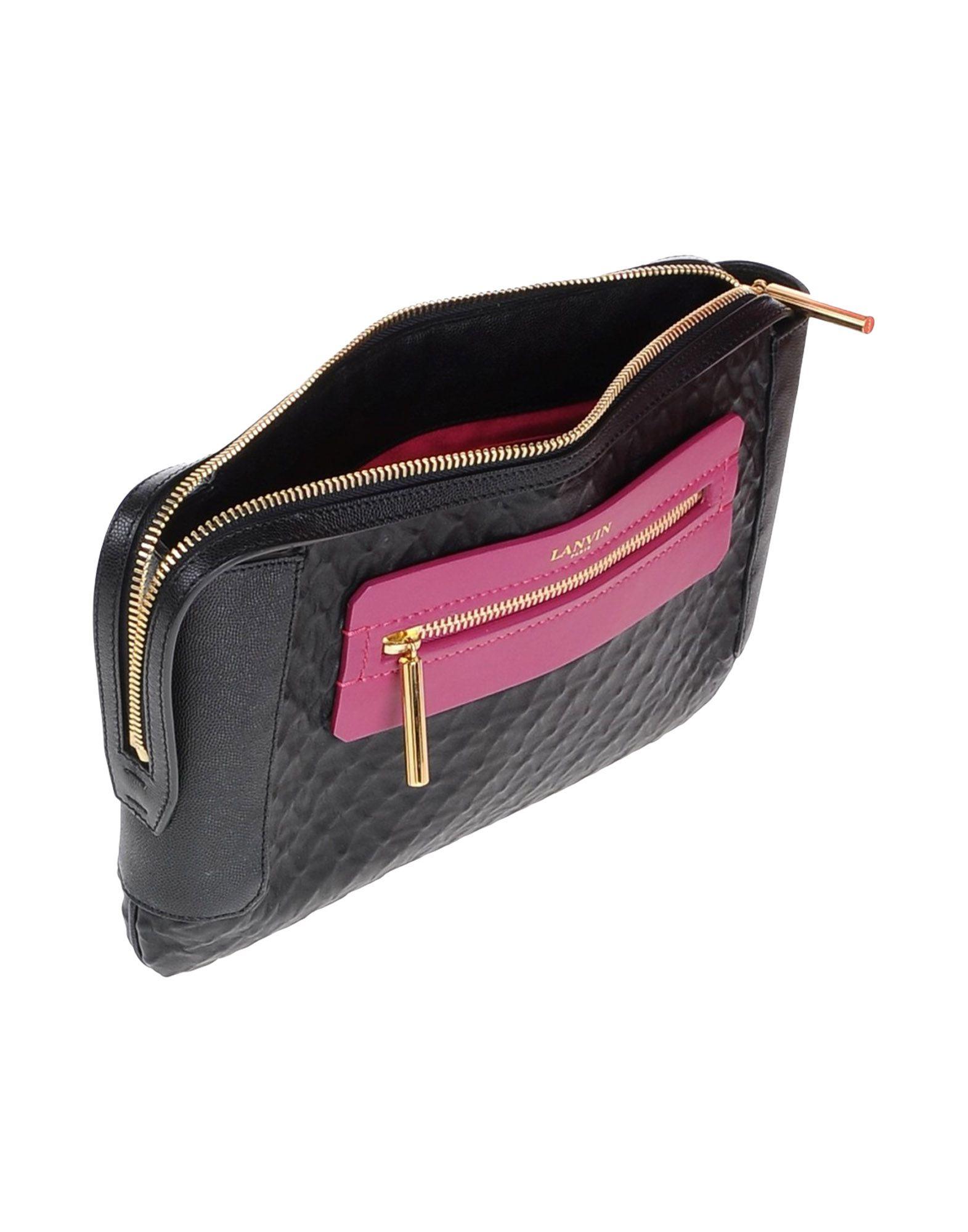 Lanvin Handbag in Black