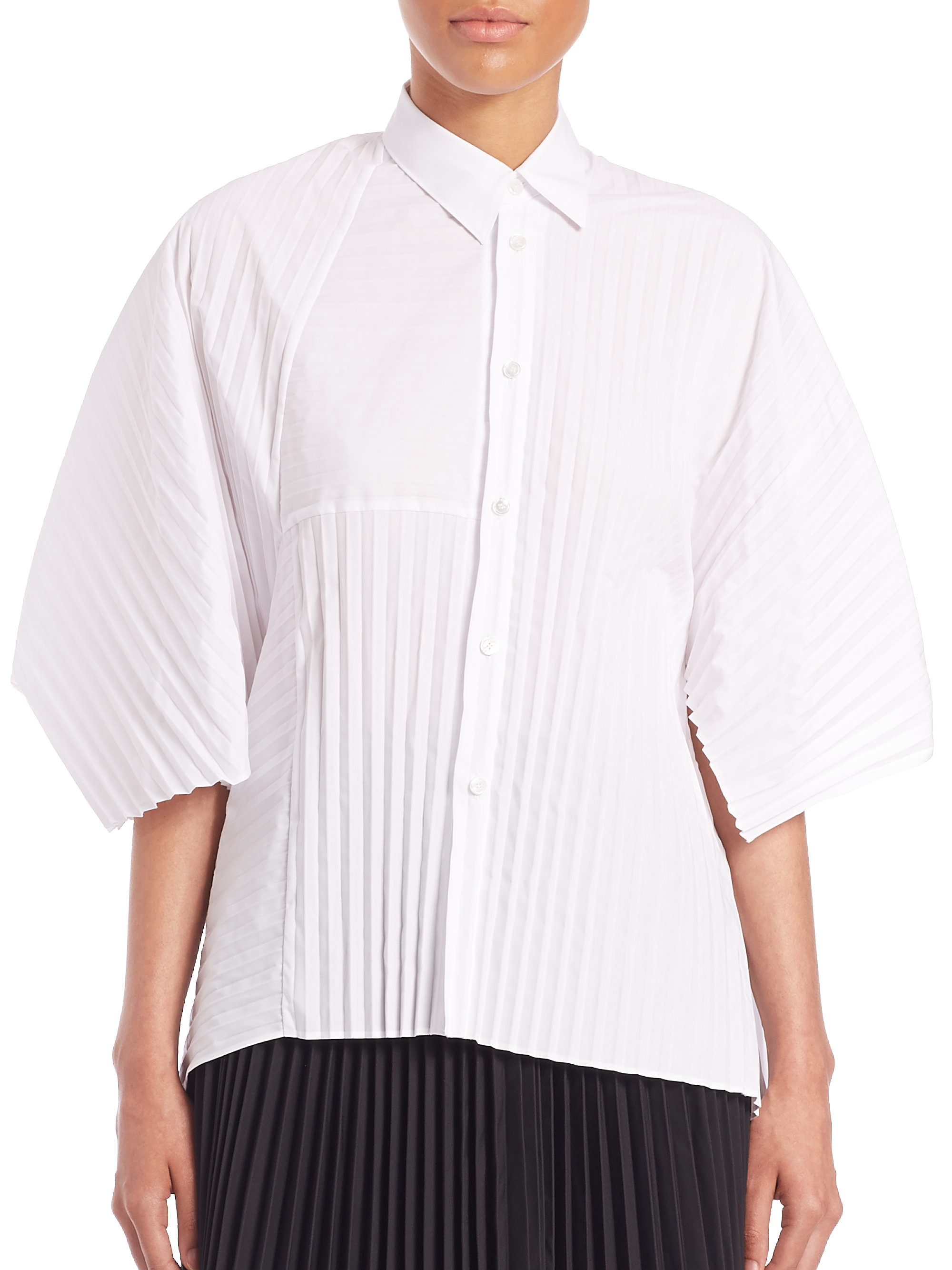 ba933d109ebcf junya-watanabe-white-asymmetrical-pleated-blouse-product-2-488480435-normal.jpeg