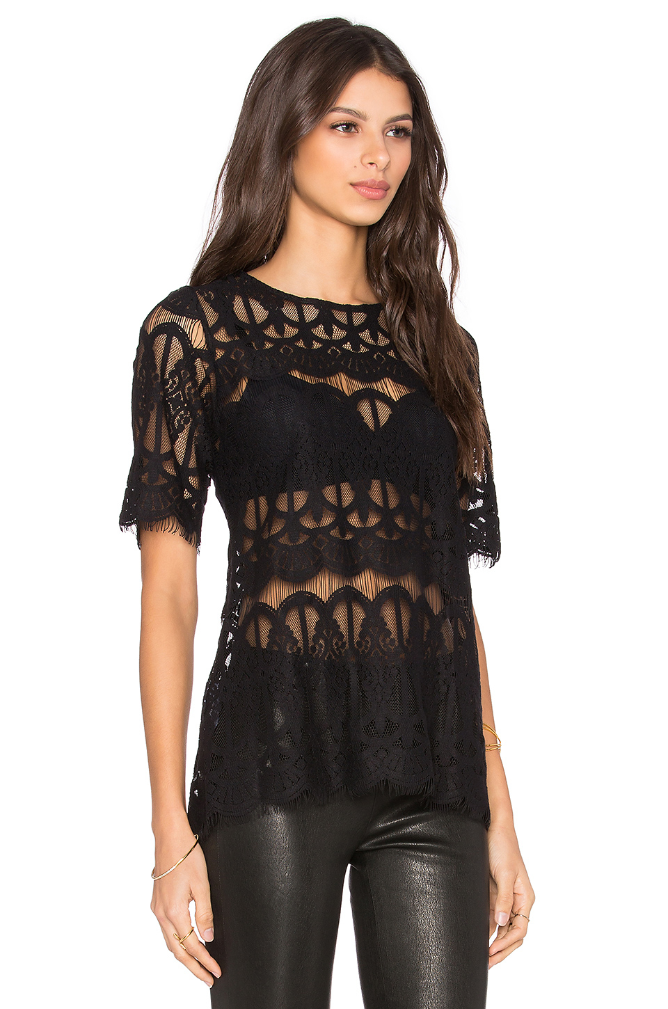 Check our latest styles of Tops such as Lace at REVOLVE with free day shipping and returns, 30 day price match guarantee.