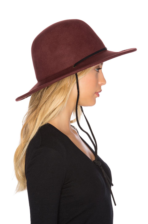 043a807c3b new zealand brixton tiller hat brown 6fbb3 7e819