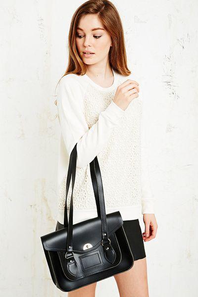 Cambridge Satchel Company Shoulder Bag Review 120