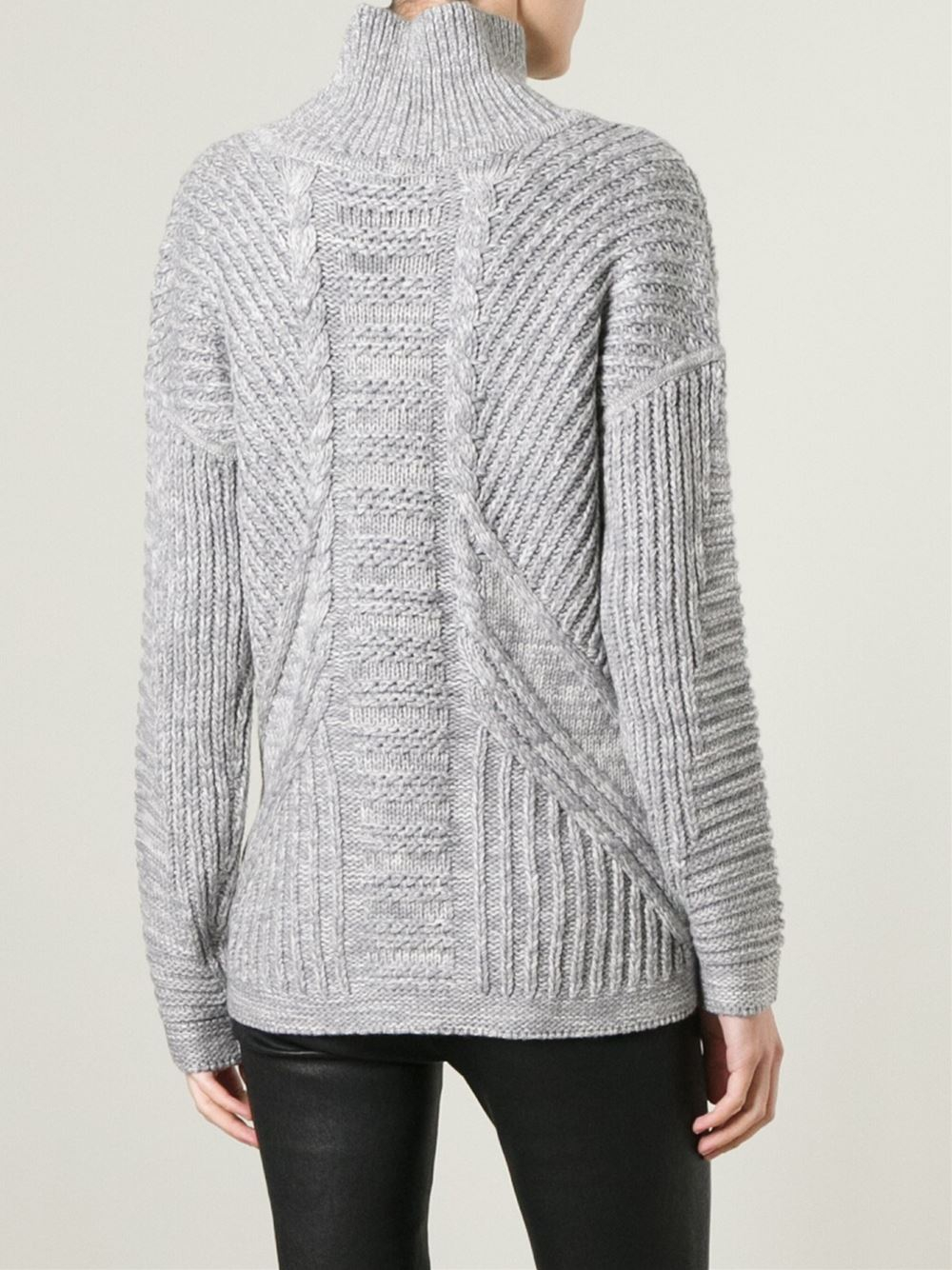 KNITWEAR - Jumpers Duffy Sale Supply Really Buy Cheap Find Great 9LIYQ