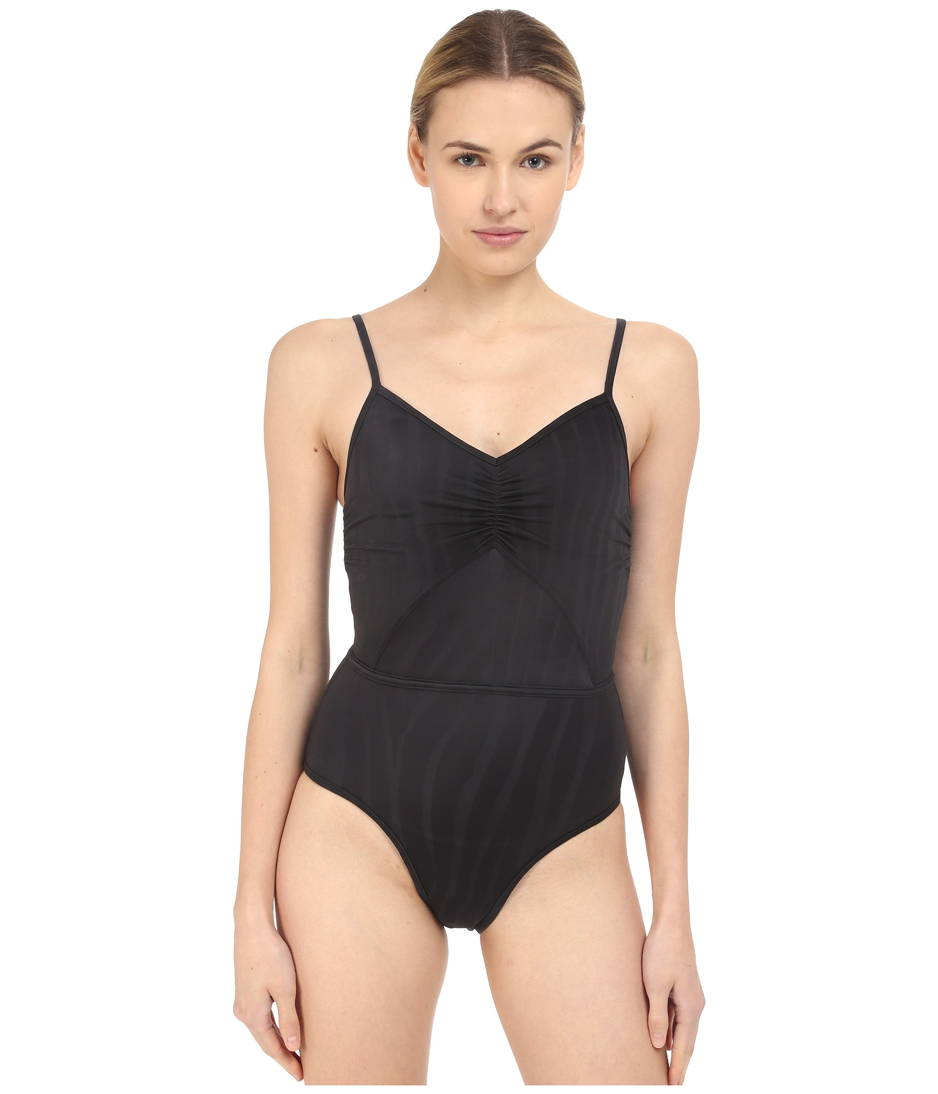 1e6fb112f5426 Lyst - adidas By Stella McCartney Swimsuit Cover-up Padded Ao4765 in ...