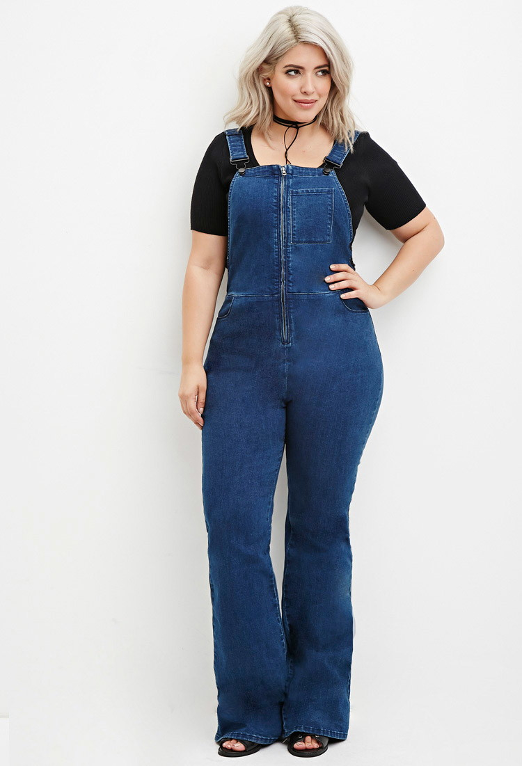 Traditional or straight-fit overalls serve as a middle ground. You can also get your inseam measurement by measuring the inseam -- the line from the bottom of the crotch to the end of the bottom hem -- of a pair of pants that fits you well.