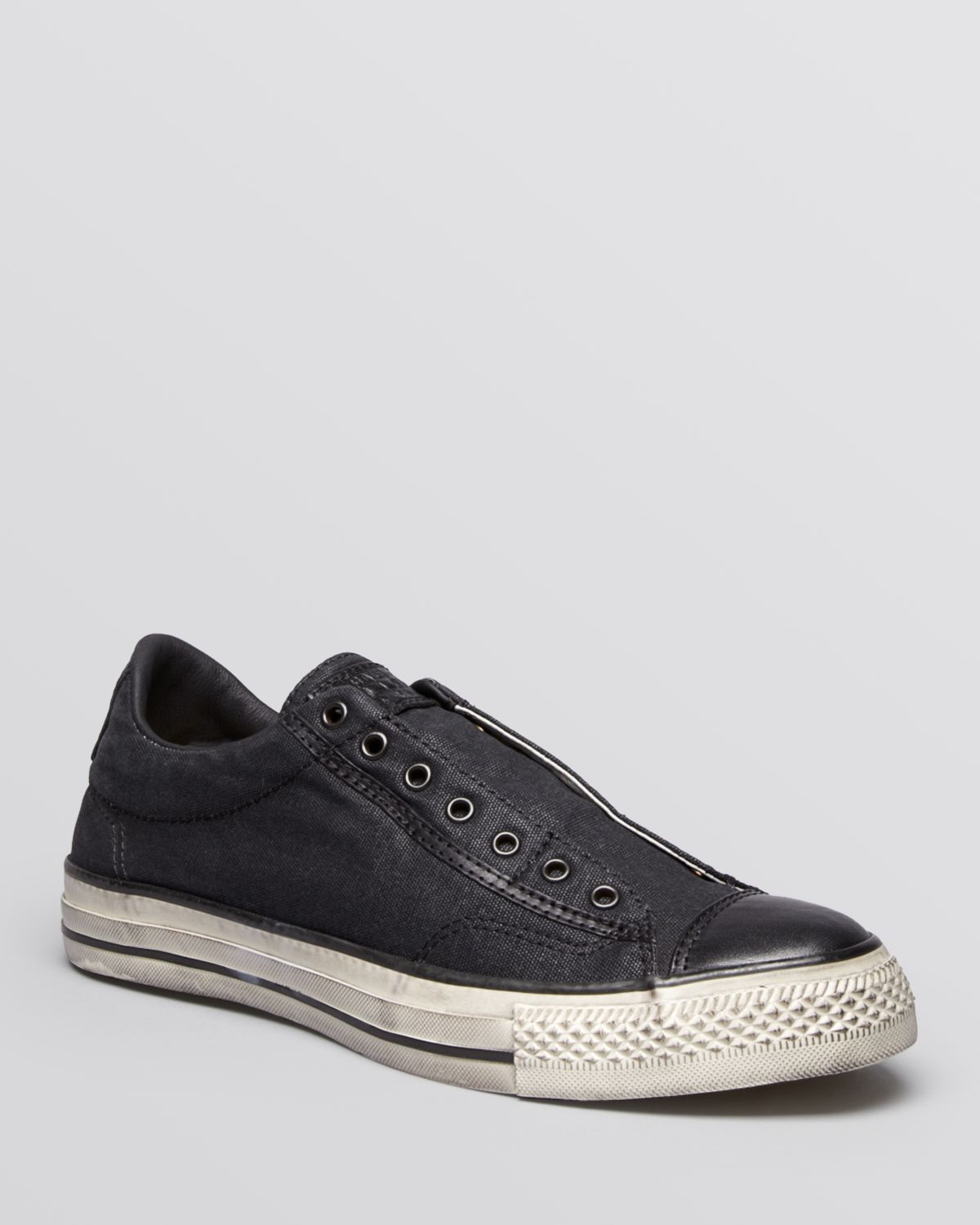 d2e61144498 Lyst - Converse By John Varvatos Chuck Taylor All Star Laceless ...