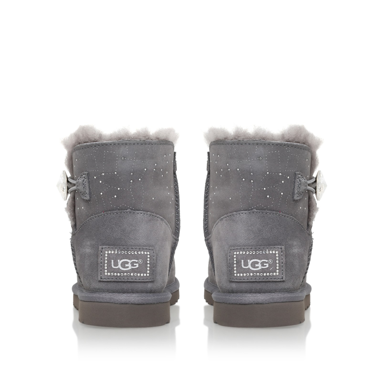 0d97d3136589 ... coupon code for thumbnail womenx27s ugg bailey button bling port ugg  mini bailey button bling in