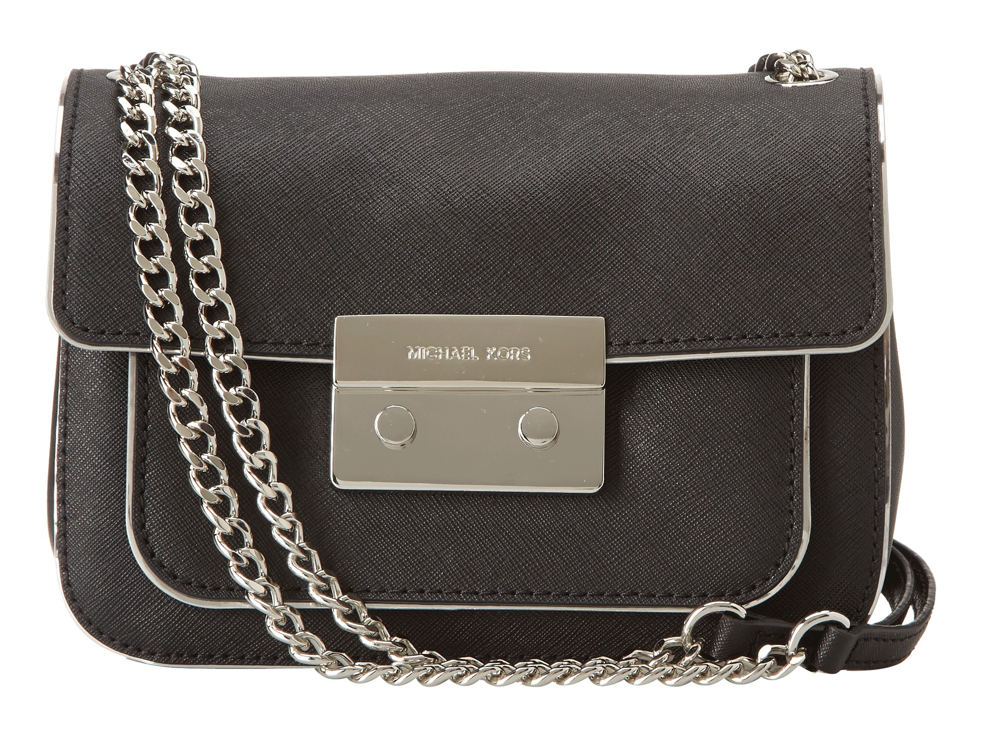 5b83ccd518a Gallery. Previously sold at  Zappos · Women s Michael By Michael Kors Sloan  ...