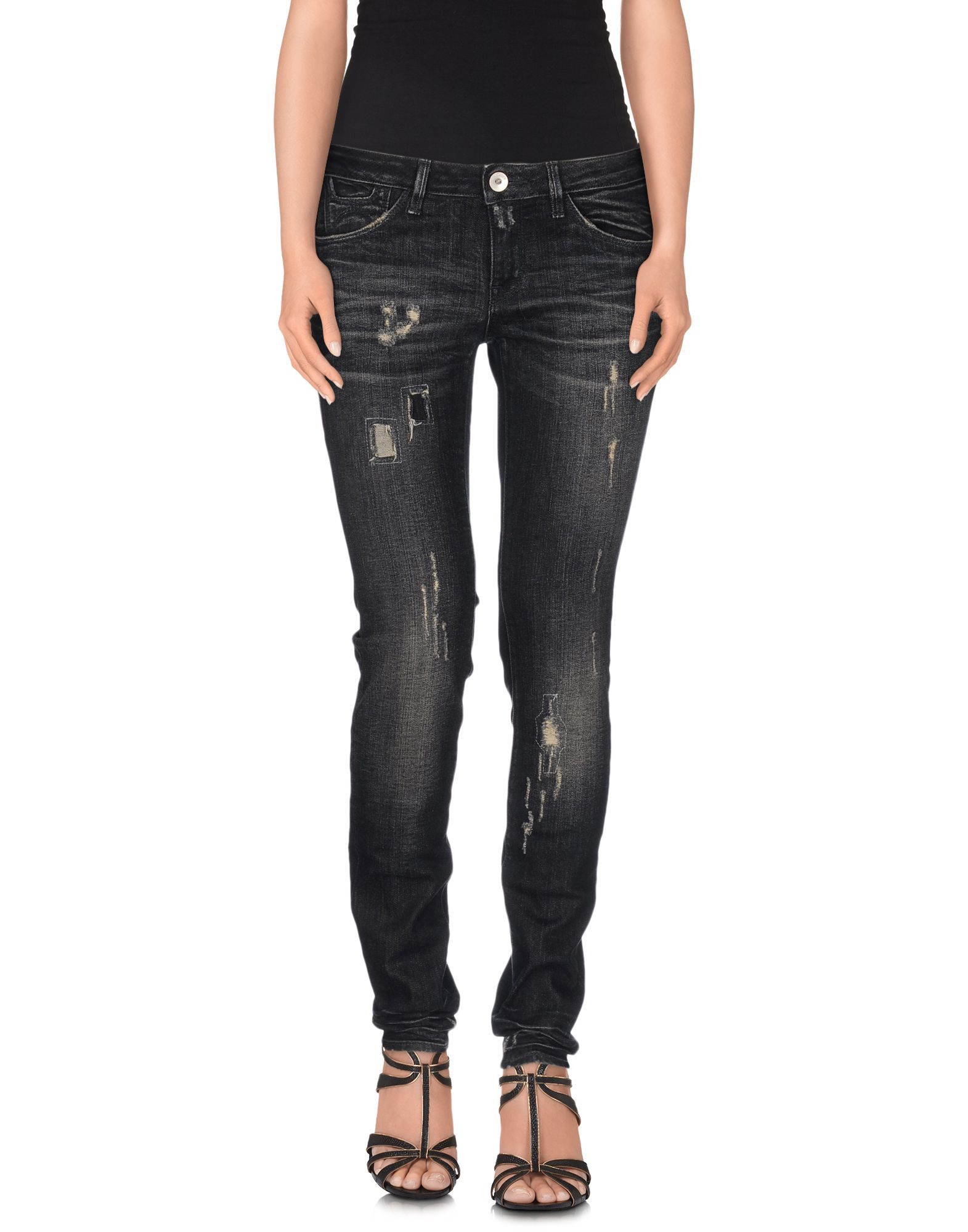 Free Shipping Excellent Cost DENIM - Denim trousers Leitmotiv Outlet Real Clearance Outlet Locations 100% Authentic gJSq7t
