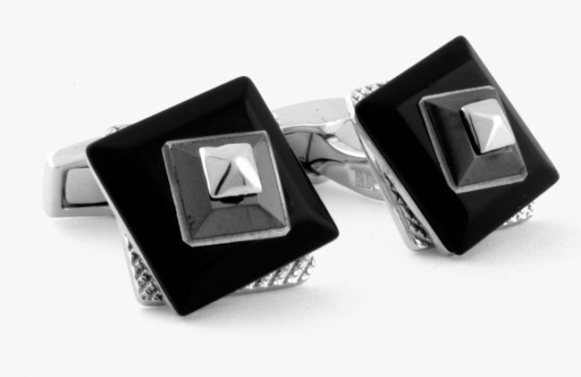 black single men in agate Shop from the world's largest selection and best deals for men's agate cufflinks the ultimate single cufflink men's unique gorgeous black agate square suit.
