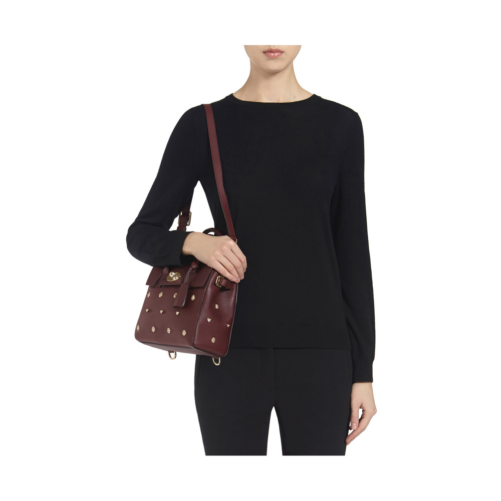 Gallery. Women s Mini Backpack Women s Mulberry Cara Delevingne ... 67135b58ab