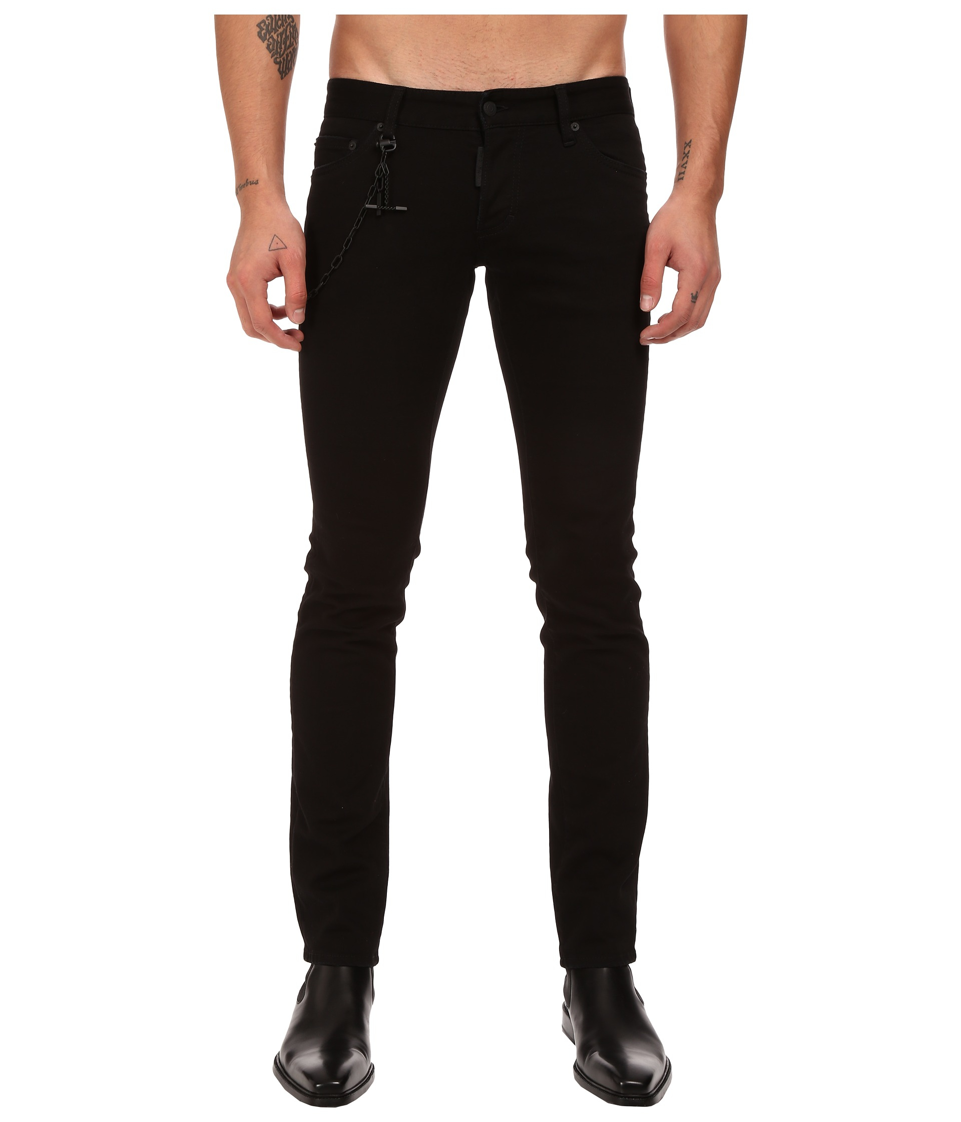 black bull jeans Dsquared2 Sale Latest Collections Visit Cheap Price yYaqPsA