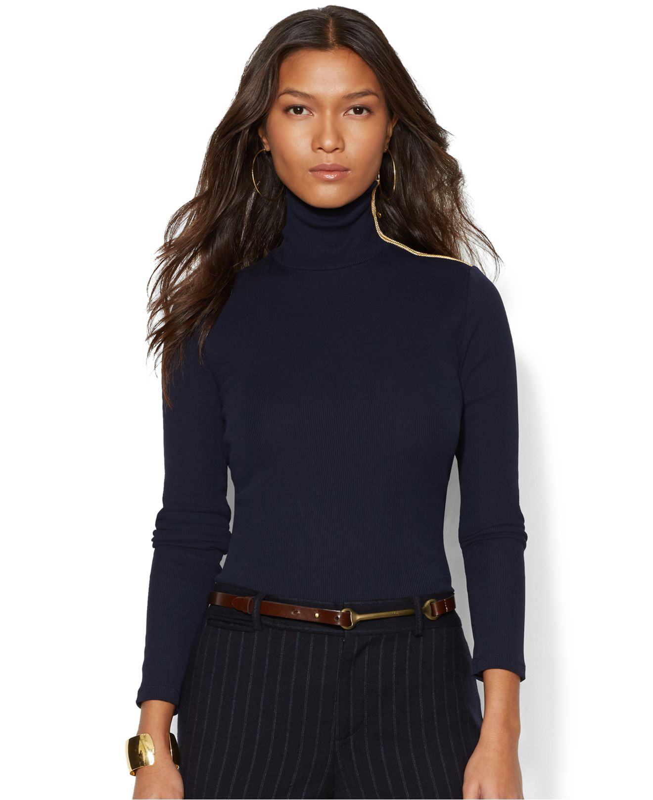 Calvin Klein Zip Sweater