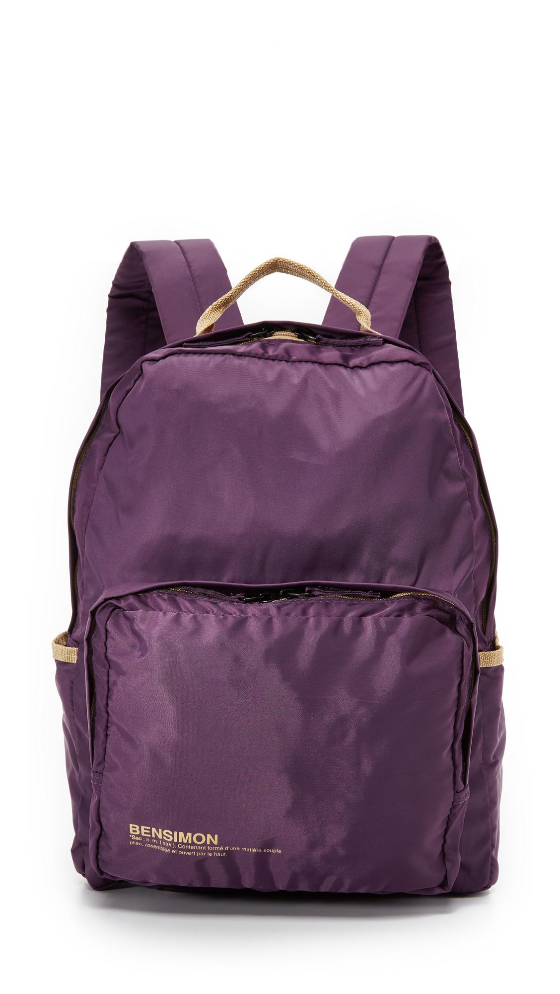 gallery - Color Bag Bensimon