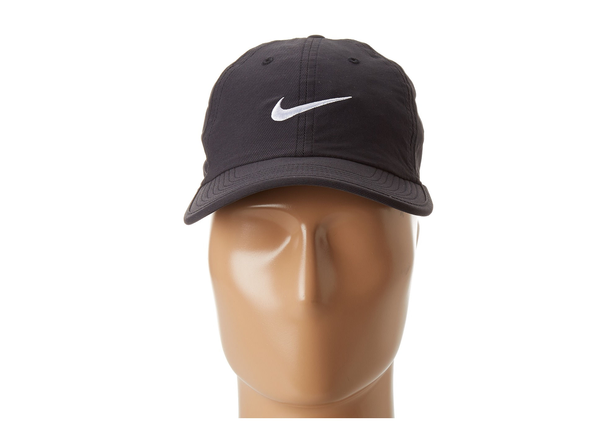 88724ec471c Lyst - Nike Heritage Df Twill Adjustable Cap in Black for Men