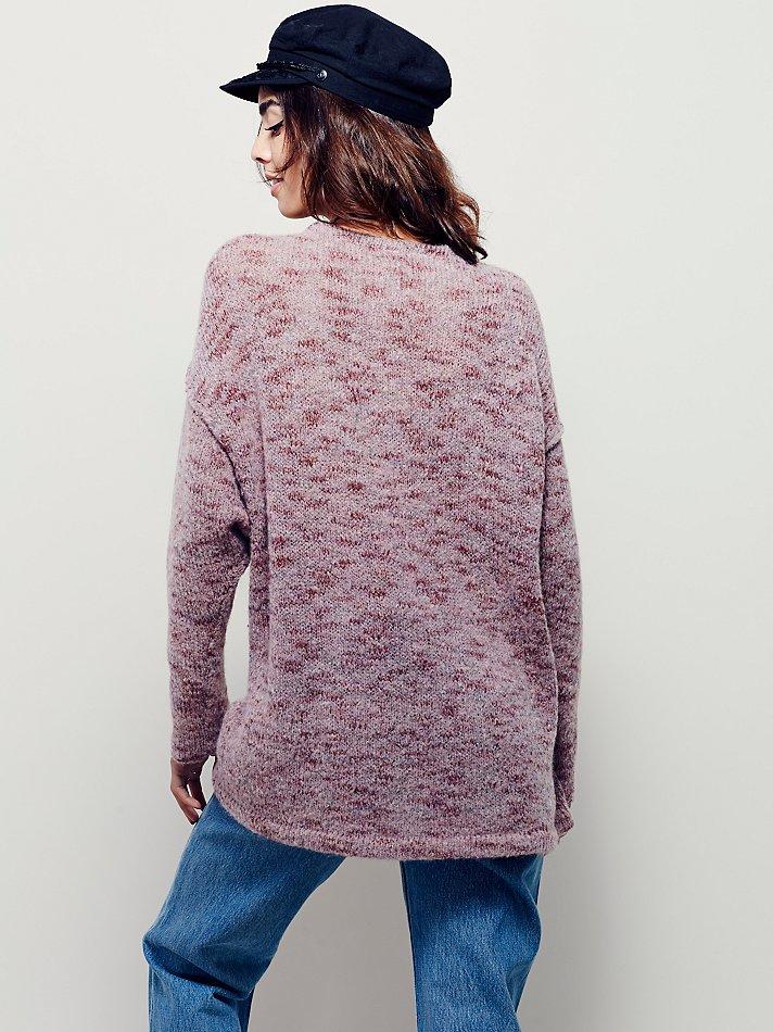 Women S Half Zip Sweater