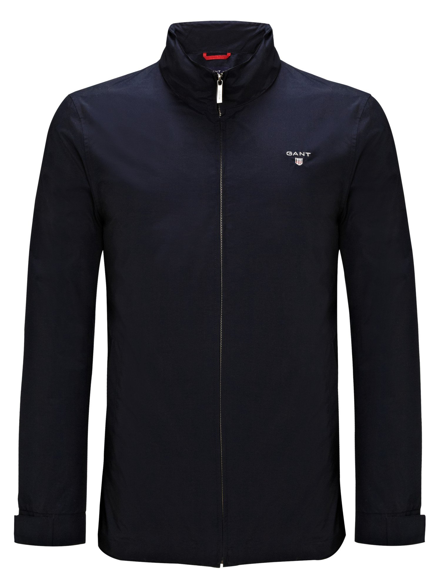 a96bb287eb GANT New Haven Jacket in Blue for Men - Lyst