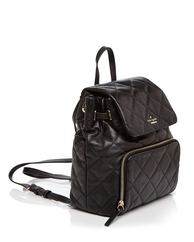 Kate Spade New York Emerson Place Neko Backpack In Black