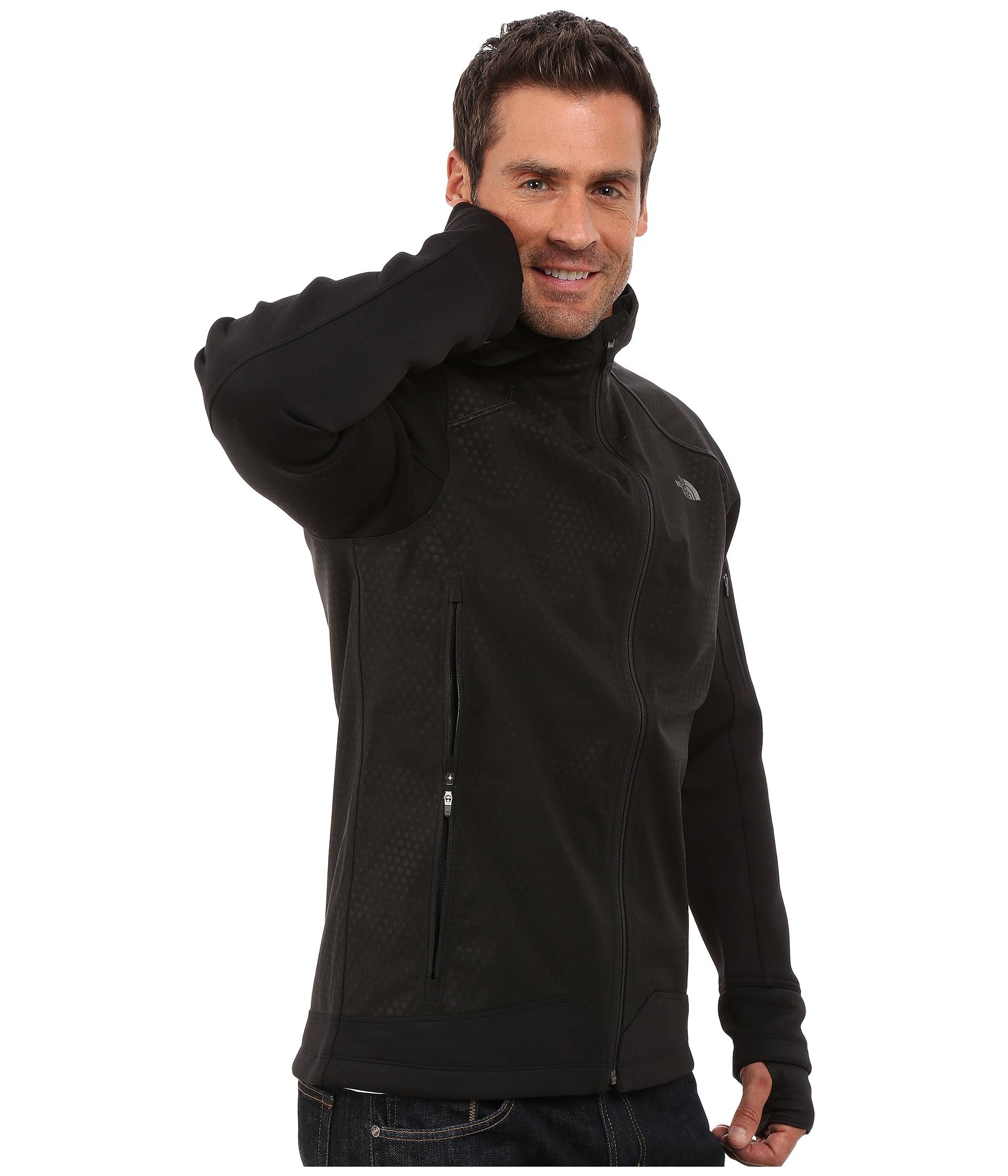 940747dc1cba ... switzerland lyst the north face kilowatt ops jacket in black for men  cef4f c1a23