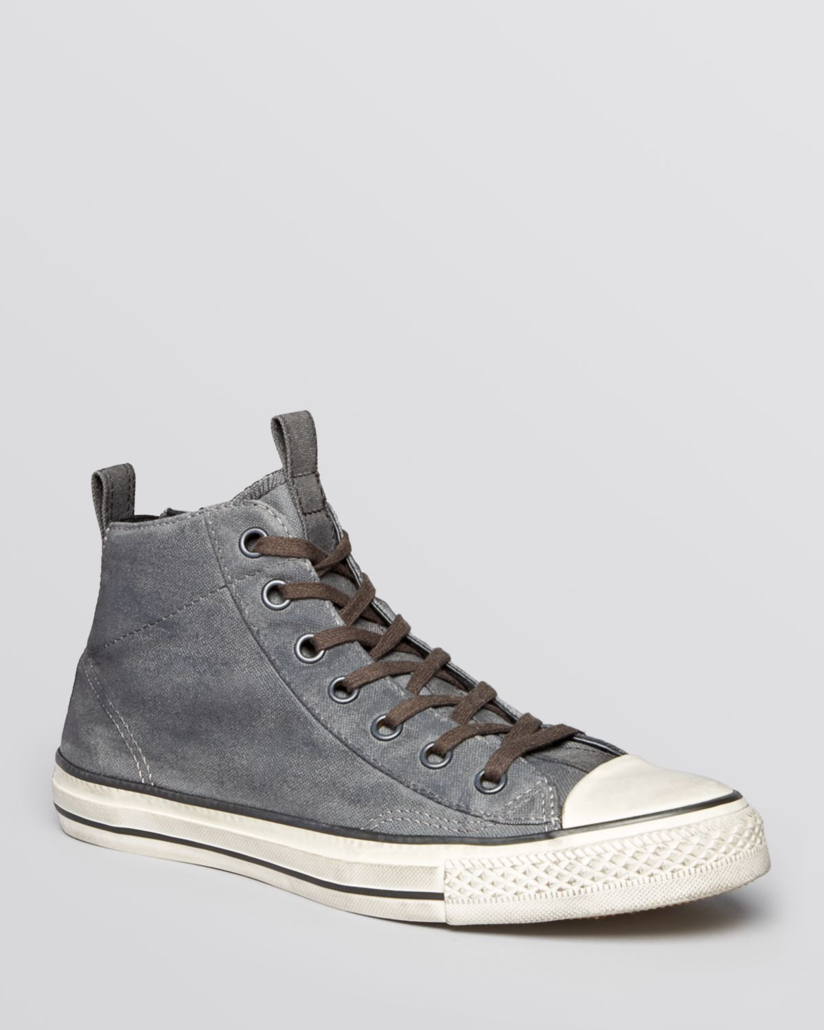3a50b72f19766f Gallery. Previously sold at  Bloomingdale s · Men s John Varvatos Converse  ...