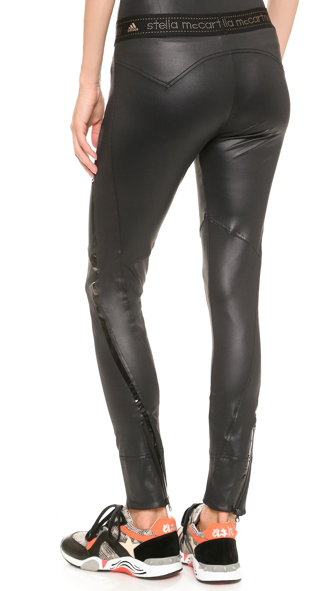 Mccartney Leggings Adidas Stella By Tight Performance Lyst Running qg7t0P7f