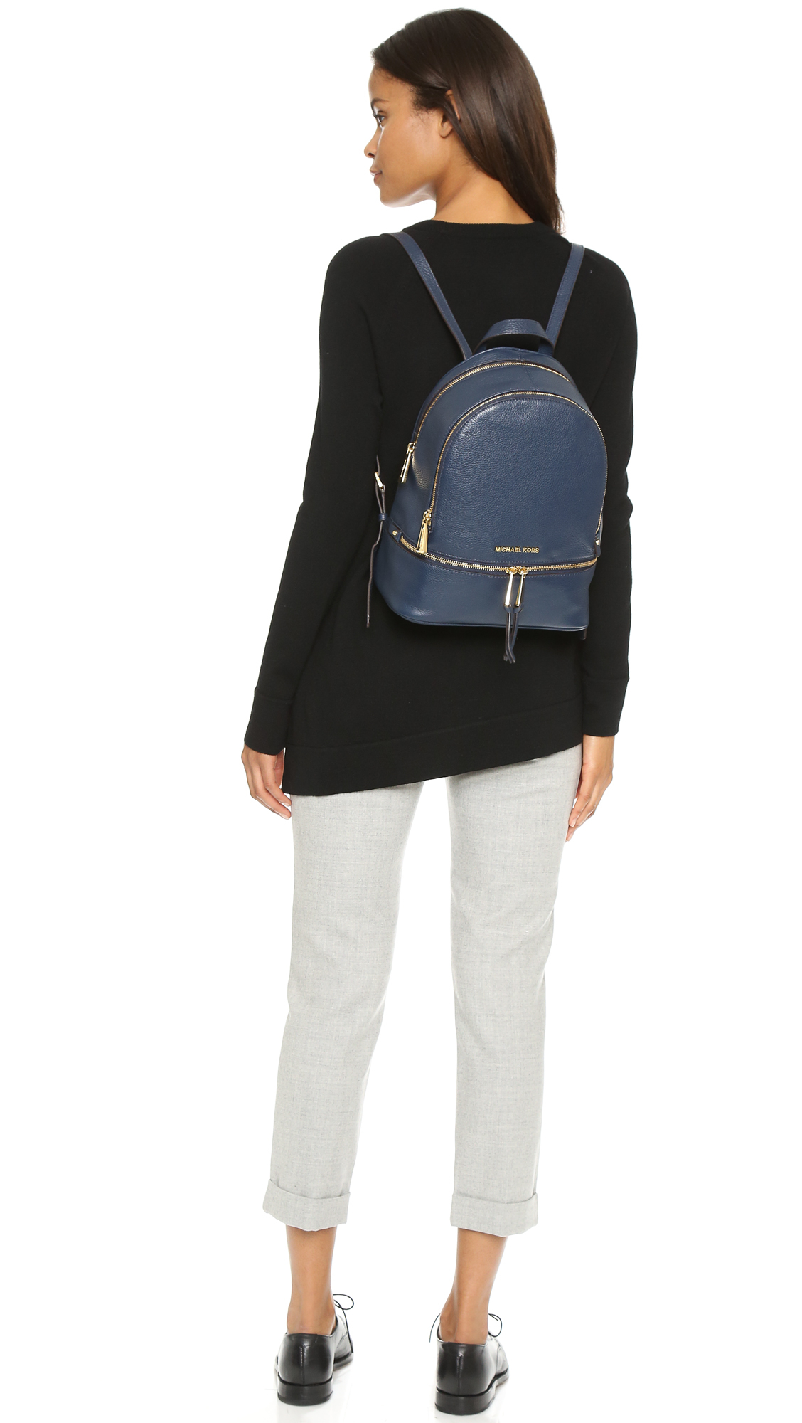 cb5aab032375 Gallery. Previously sold at: Shopbop · Women's Michael By Michael Kors Rhea