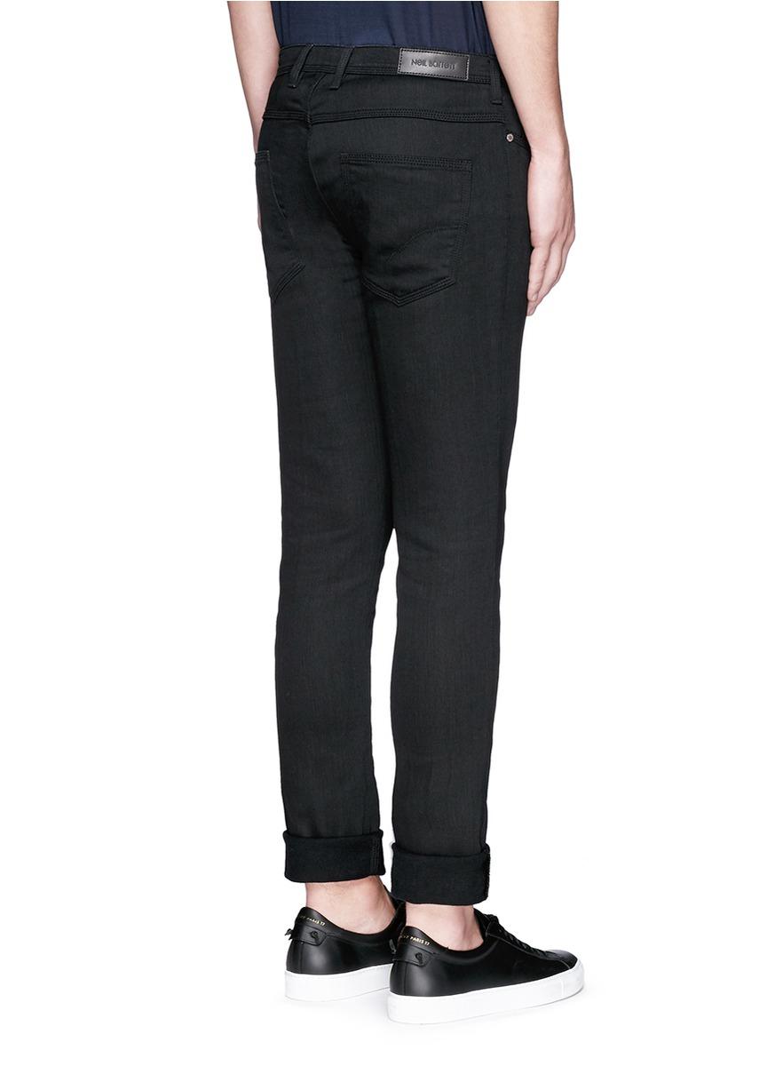 00fe0e63d neil-barrett-black-super-skinny-fit-jeans-product-1-920909013-normal.jpeg