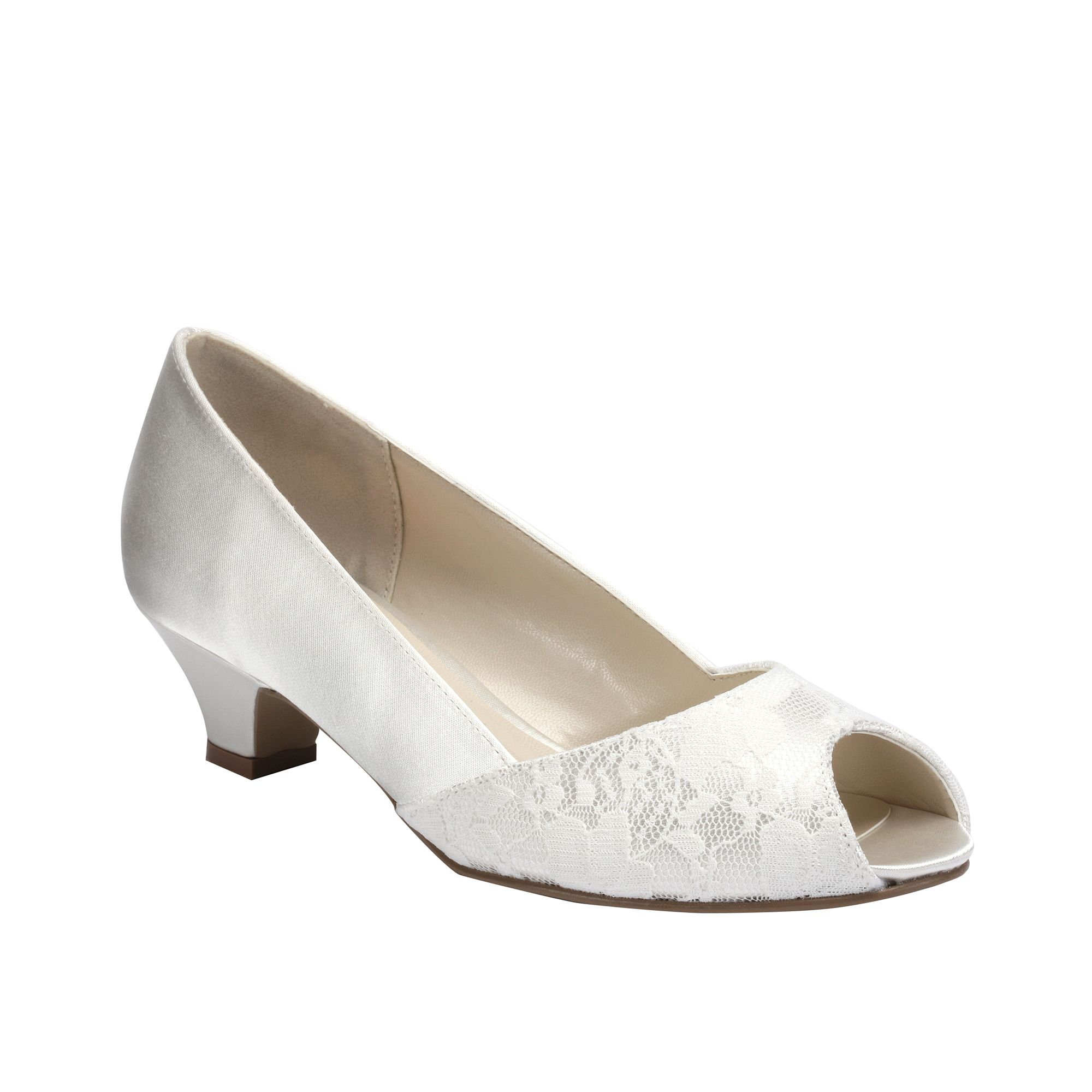 Wedding Shoes Memory Foam