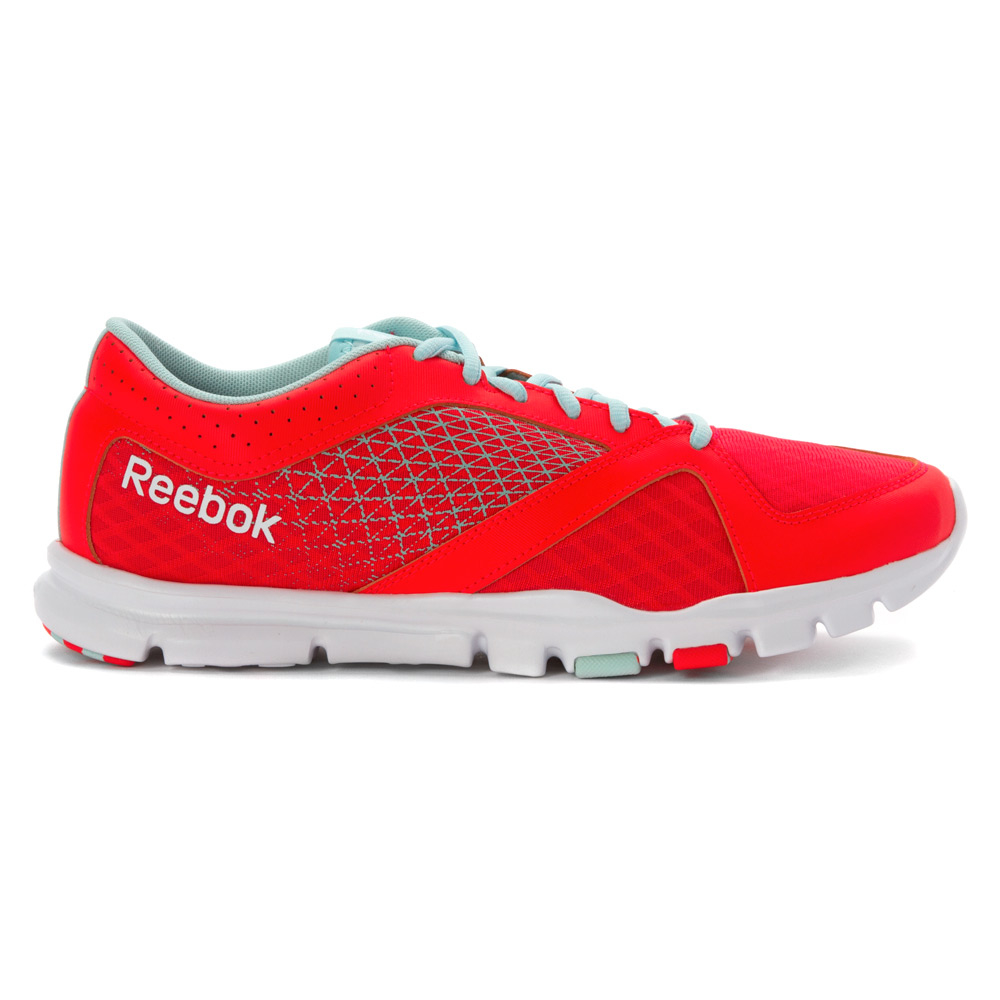 4c9bee901ae4 Lyst - Reebok Yourflex Trainette 7.0 L Mt in Red